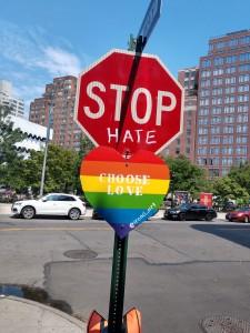 Pride Stop